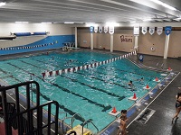 CSCC Indoor Pool