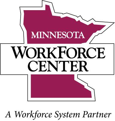 Minnesota Workforce Center Logo