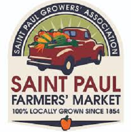 Image of Saint Paul Farmers Market Logo