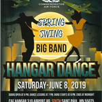 2019 Commemorative Air Force Spring Hangar Dance pic