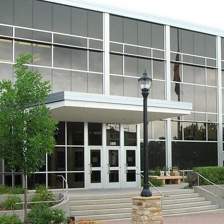 Image of the South St Paul City Hall front entrance
