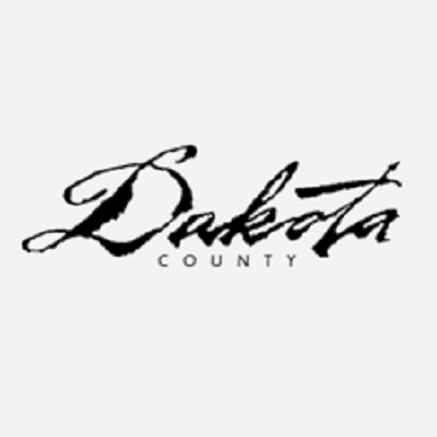Image of Dakota County, Minnesota Logo