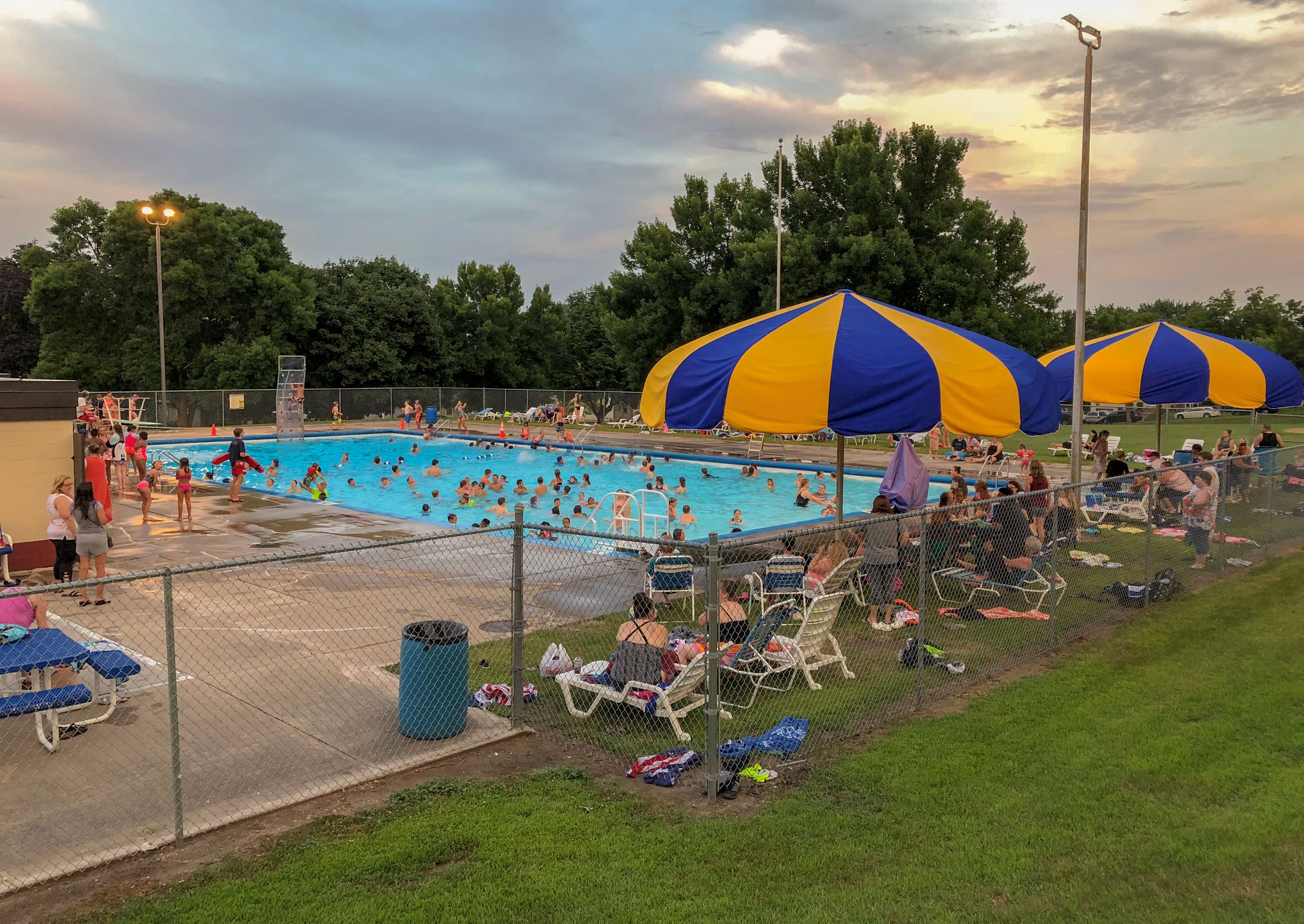 Northview Pool image