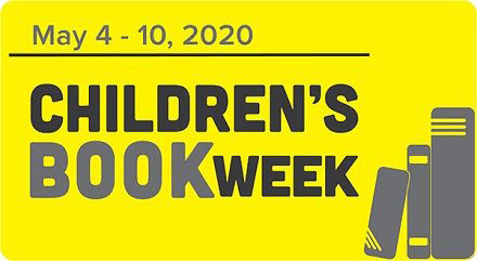 Childrens Book Week logo